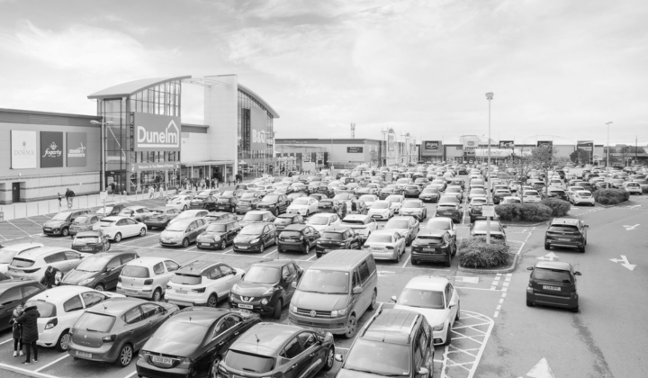 Durham: Durham City Retail Park