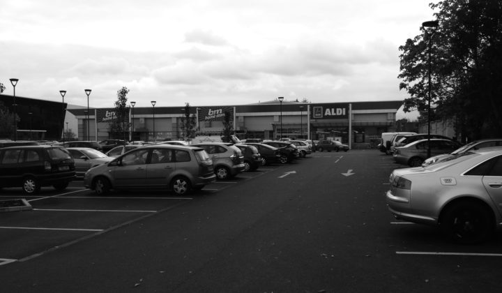 South Ruislip: Victoria Road Retail Park
