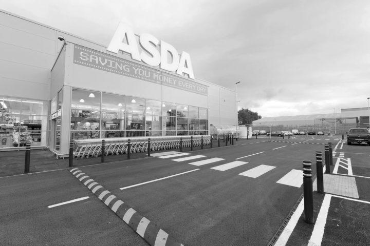 Stockport: Asda