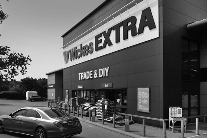 Wickes: Swindon