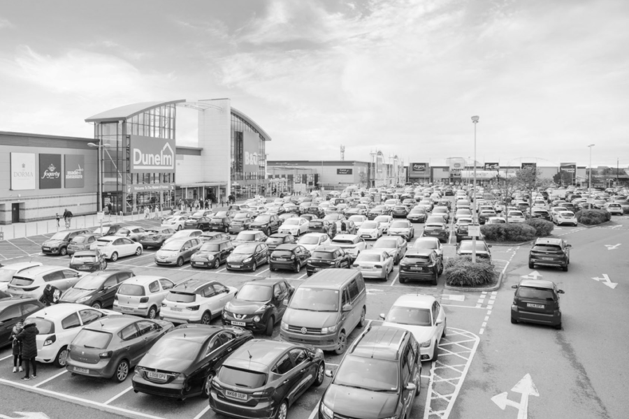 Durham: Durham City Retail Park