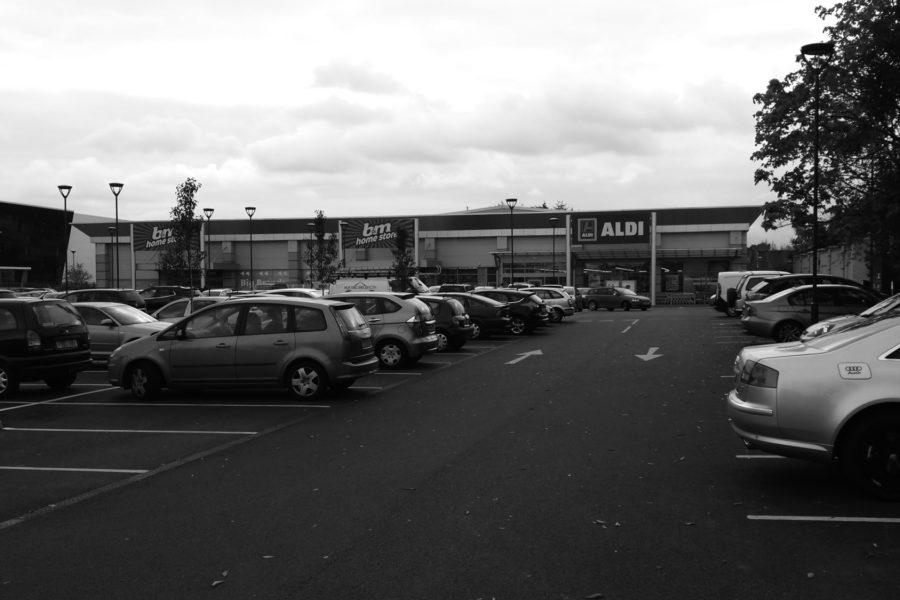 South Ruislip: Victoria Road Retail Park